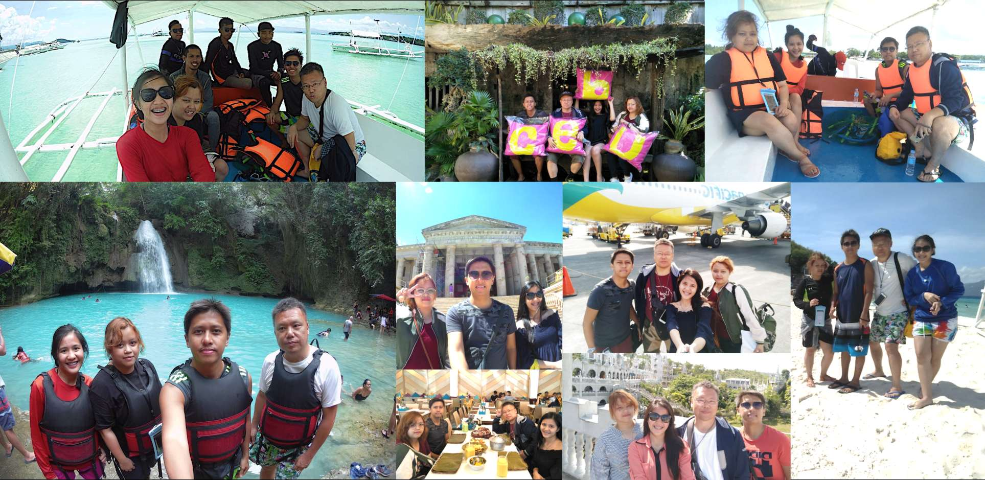 Summer Outing 2019